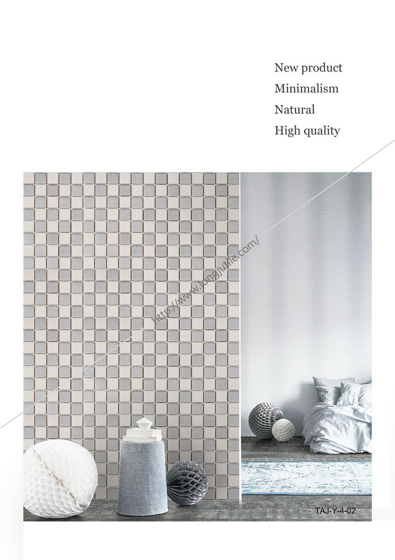 High quality low price ceramic customized stylish mosaic wall tile 25 1g dailygadgetfo Images